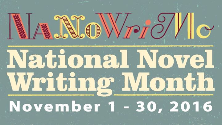 national novel writing month 2012 Learners ready your notebooks, laptops, and minds, because it's nanowrimo –  national novel writing month let edx help you refine your.